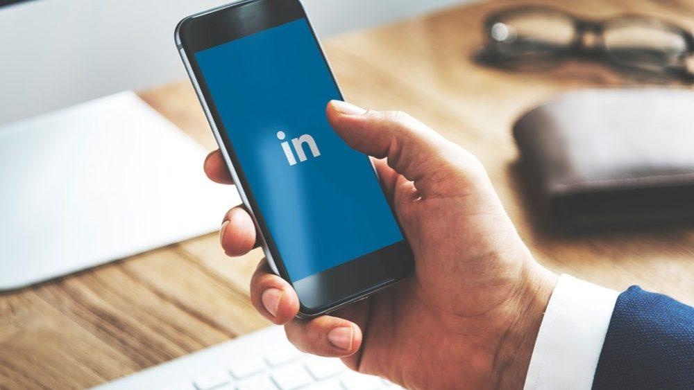 créer et optimiser une page entreprise sur LinkedIn